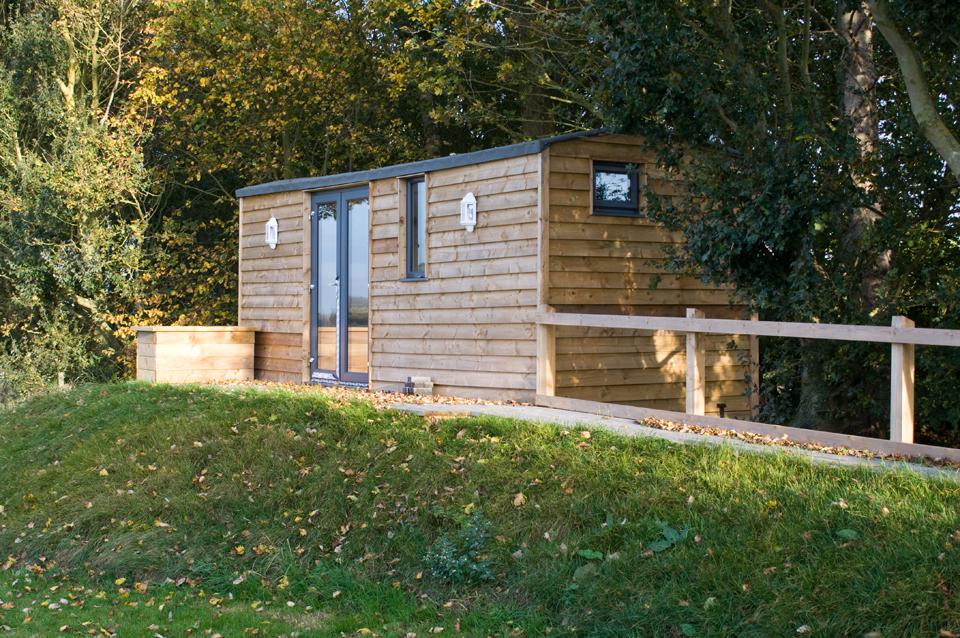 Drover's Hut - the Owl Box